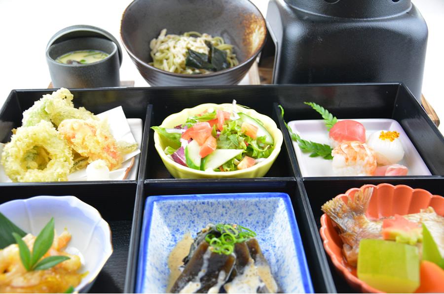奄美 コース料理